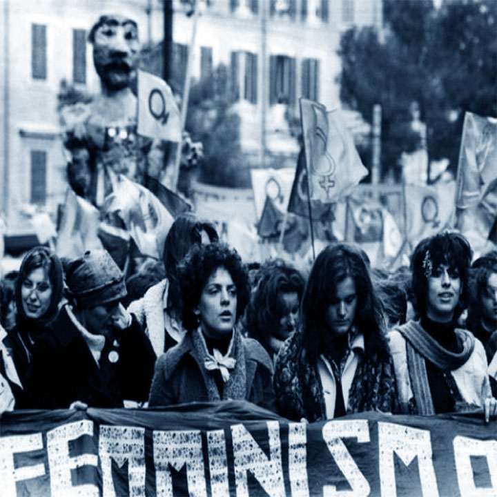Meeting femminista