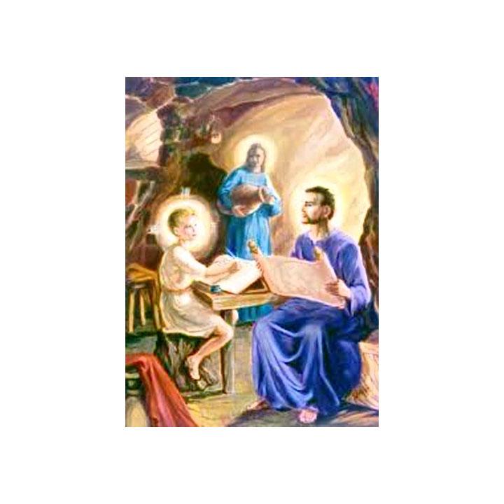 La pagella di Gesù