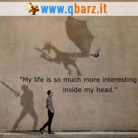 La forza dell'immaginazione